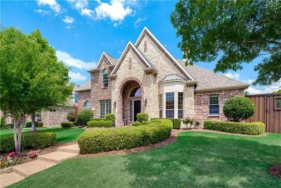 Frisco Single Family Home For Sale: 11530 Locust Drive
