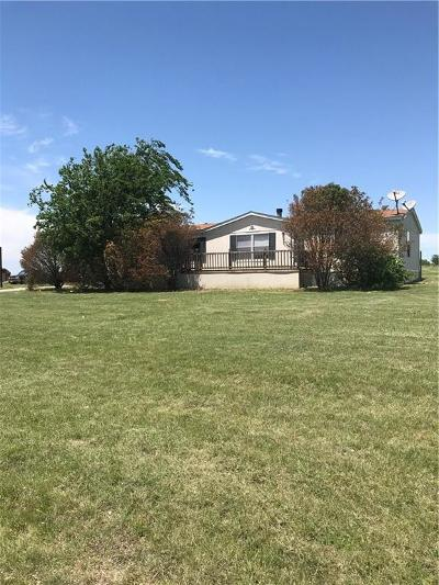 Johnson County Single Family Home Active Option Contract: 5716 Texas Street