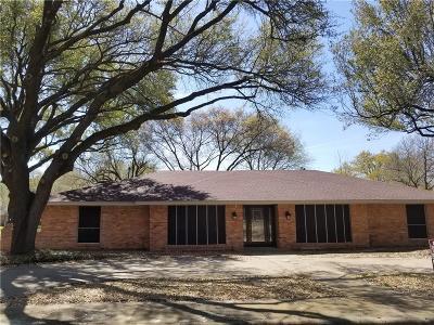 Desoto Single Family Home For Sale: 526 Shockley Avenue