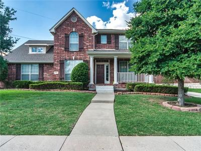 Coppell TX Single Family Home For Sale: $365,000