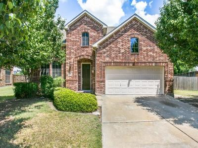 Little Elm Residential Lease For Lease: 2541 Indian Hills Drive