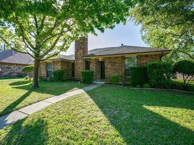Single Family Home For Sale: 425 Sonora Drive