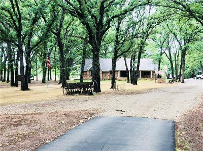 Quinlan Single Family Home For Sale: 2542 County Road 3517