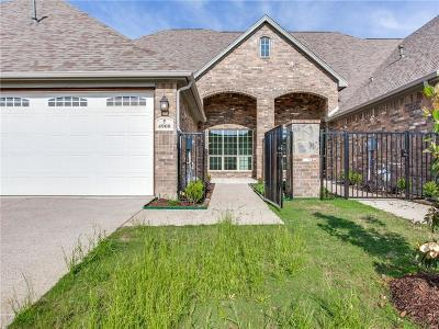 Townhouse For Sale: 4908 Dacy Lane