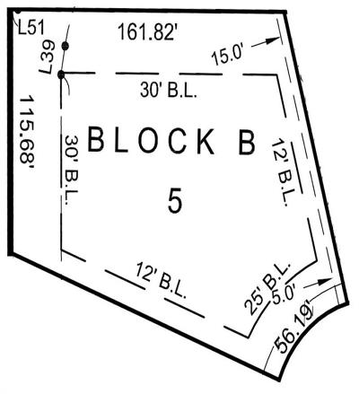Flower Mound Residential Lots & Land For Sale: 4513 Brindle Way