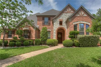 Keller Single Family Home For Sale: 1401 Crimson Glory Court