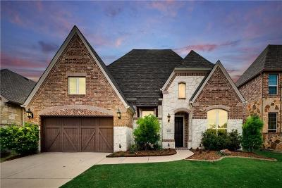 McKinney Single Family Home For Sale: 5608 River Highlands Drive