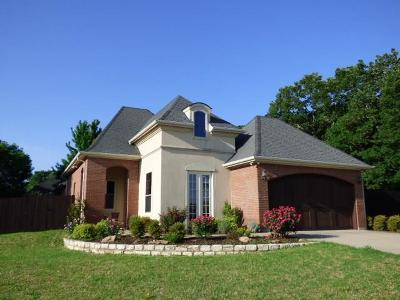 Bridgeport Single Family Home Active Option Contract: 1034 Shady Oaks Drive