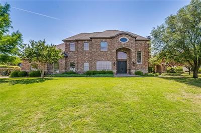 Parker County Single Family Home For Sale: 119 Laser Lane