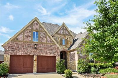 Flower Mound Single Family Home For Sale: 2409 Surrey Court