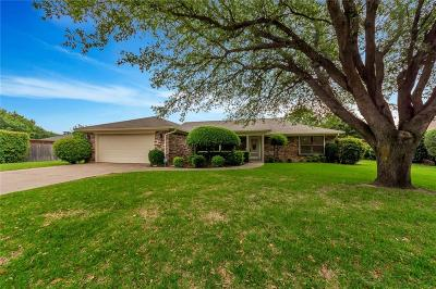North Richland Hills Single Family Home For Sale: 7404 Windhaven Road