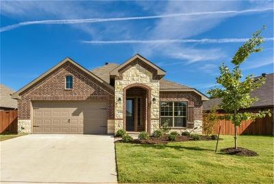 Fort Worth Single Family Home For Sale: 4120 Sweet Clover Lane