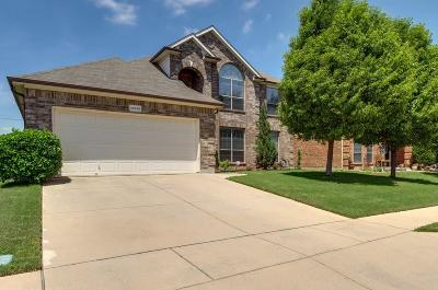 Tehama Ridge Single Family Home For Sale: 10629 Devinstone Drive