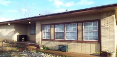 Hico Single Family Home For Sale: 1049 County Road 2480