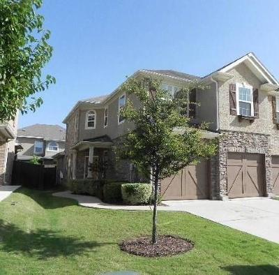 The Colony Residential Lease For Lease: 5839 Clearwater Court