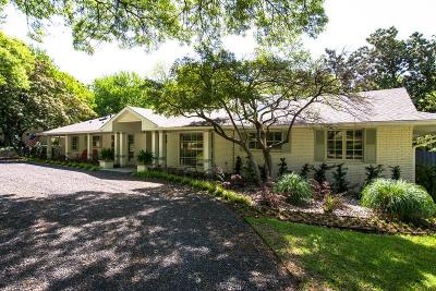 Single Family Home For Sale: 14038 Brookcrest