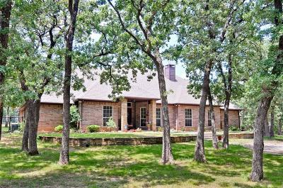 Whitesboro Single Family Home For Sale: 815 County Road 113