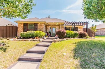 Royse City Single Family Home For Sale: 309 Shepherd Lane