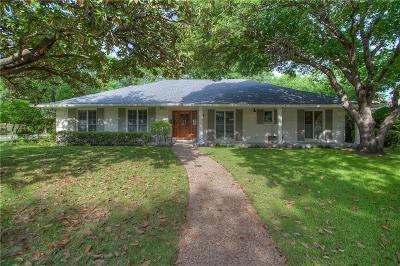Single Family Home Active Option Contract: 4216 Sarita Drive