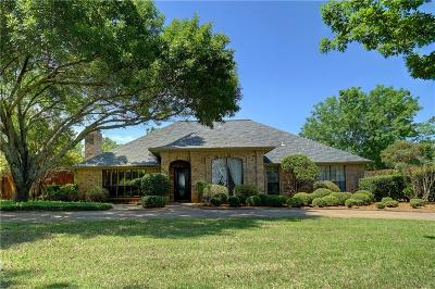 Southlake Single Family Home For Sale: 1335 Glen Cove
