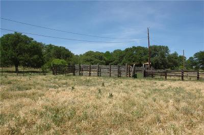 Mills County Farm & Ranch For Sale: Tbd W Hwy 84