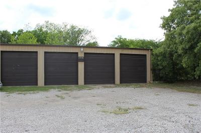 Mineral Wells Commercial For Sale: 2500 S Hwy 281