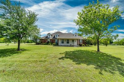 Royse City Single Family Home For Sale: 5521 Southfork Drive N