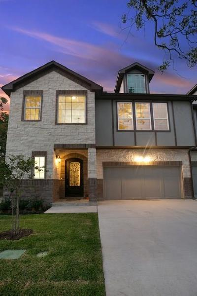 Dallas Single Family Home For Sale: 2616 Calvin Street