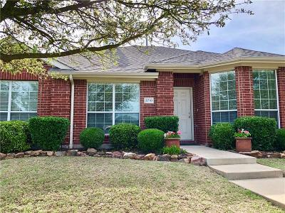 Rockwall Single Family Home For Sale: 2710 Chalmers Court