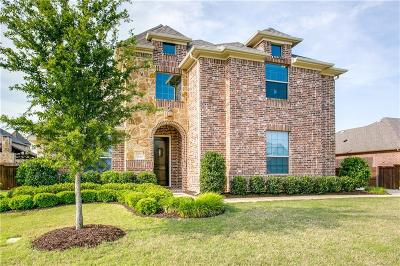 Keller Single Family Home For Sale: 2021 Lewis Crossing Court