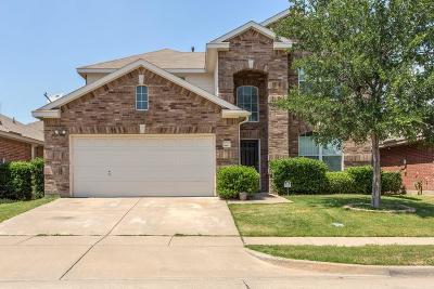 Arlington Single Family Home For Sale: 607 Cunningham Drive