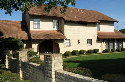 Richardson Single Family Home For Sale: 1140 Wilderness Trail
