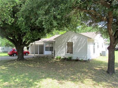 Farmersville Single Family Home For Sale: 512 Pendleton Street