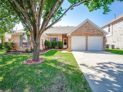 Rowlett Single Family Home For Sale: 7309 Beverly Drive