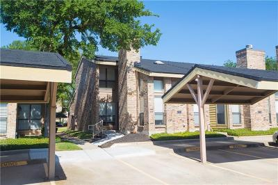 Plano Single Family Home For Sale: 2204 W Park Boulevard #2301