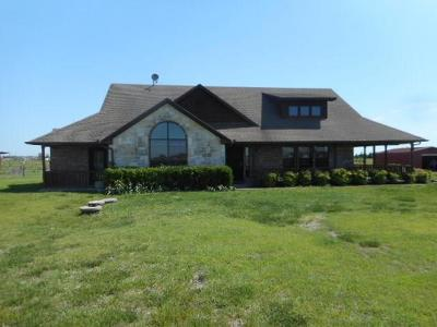 Farmersville Single Family Home For Sale: 17434 County Road 605