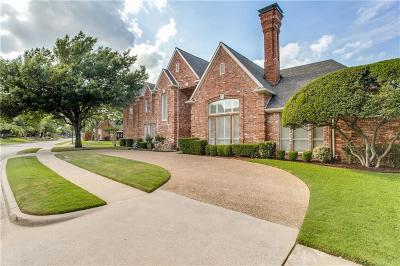 Plano Single Family Home For Sale: 4613 Charles Place