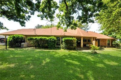 Canton TX Single Family Home For Sale: $516,000