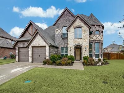 Forney Single Family Home Active Option Contract: 1004 Middleton Street