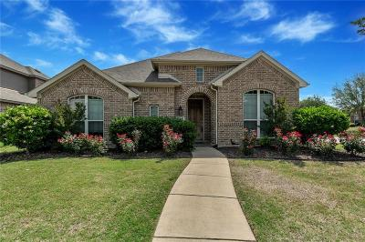 Lakewood Pointe, Lakewood Pointe Amd Single Family Home Active Option Contract: 7002 Salem Court