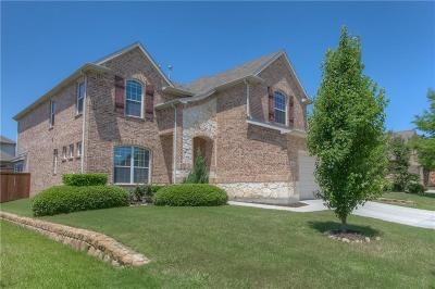 Fort Worth Single Family Home For Sale: 9017 Hawley Drive