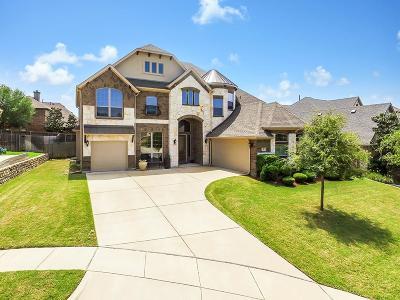 Heath Single Family Home For Sale: 37 Tennis Village Drive