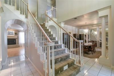 Mansfield Single Family Home For Sale: 917 Ashland Court