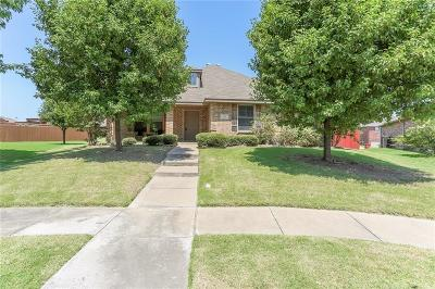 Royse City Single Family Home For Sale: 202 Regal Court