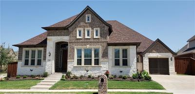 McKinney Single Family Home For Sale: 7216 Nicolet Lane