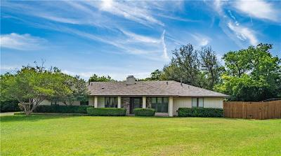 Duncanville Single Family Home Active Option Contract: 1326 Meadow Green