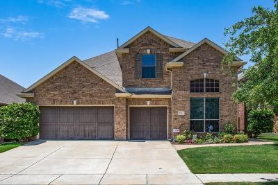 Fort Worth Single Family Home For Sale: 9713 Ben Hogan Lane