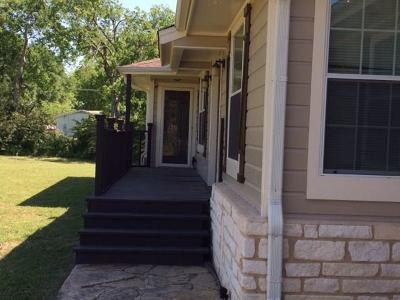 Wills Point Single Family Home For Sale: 685 N 4th Street