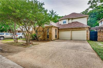 Single Family Home For Sale: 400 Kosstre Court
