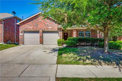 Anna TX Single Family Home For Sale: $282,000